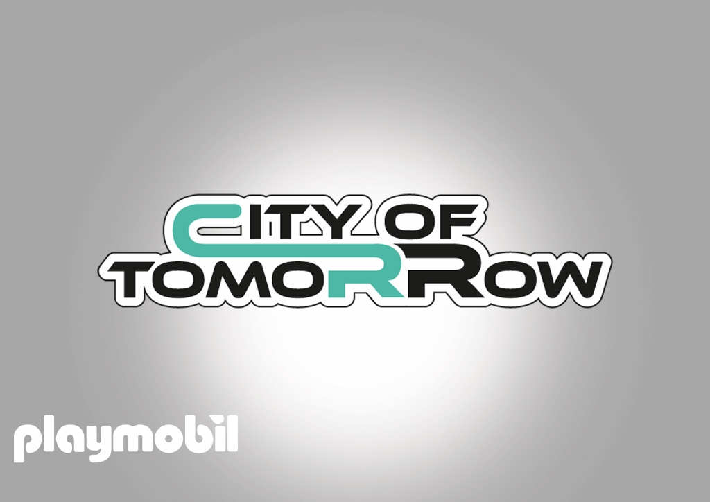 City of Tomorrow