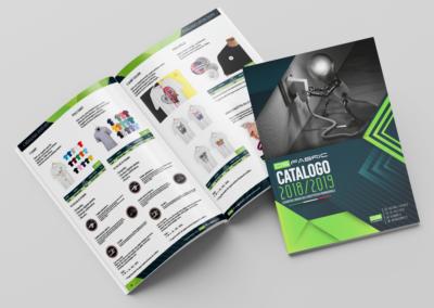 Catalogo articoli Promozionali Ds Fabric